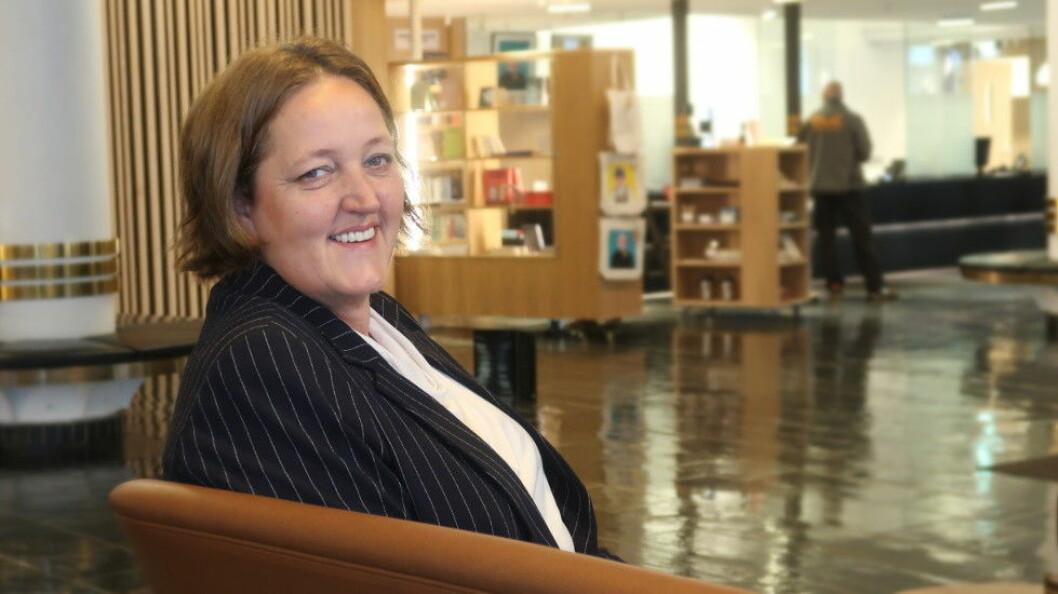 Forbundssekretær for renholdsbransjen i Arbeidsmandsforbundet, Trine Wiig Hagen, håper på en felles forståelse rundt begrepet «patruljetjeneste» mellom arbeidsgiver- og arbeidstakersiden.