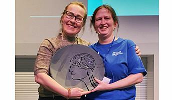 Fagrent i Tromsø vant hederspris
