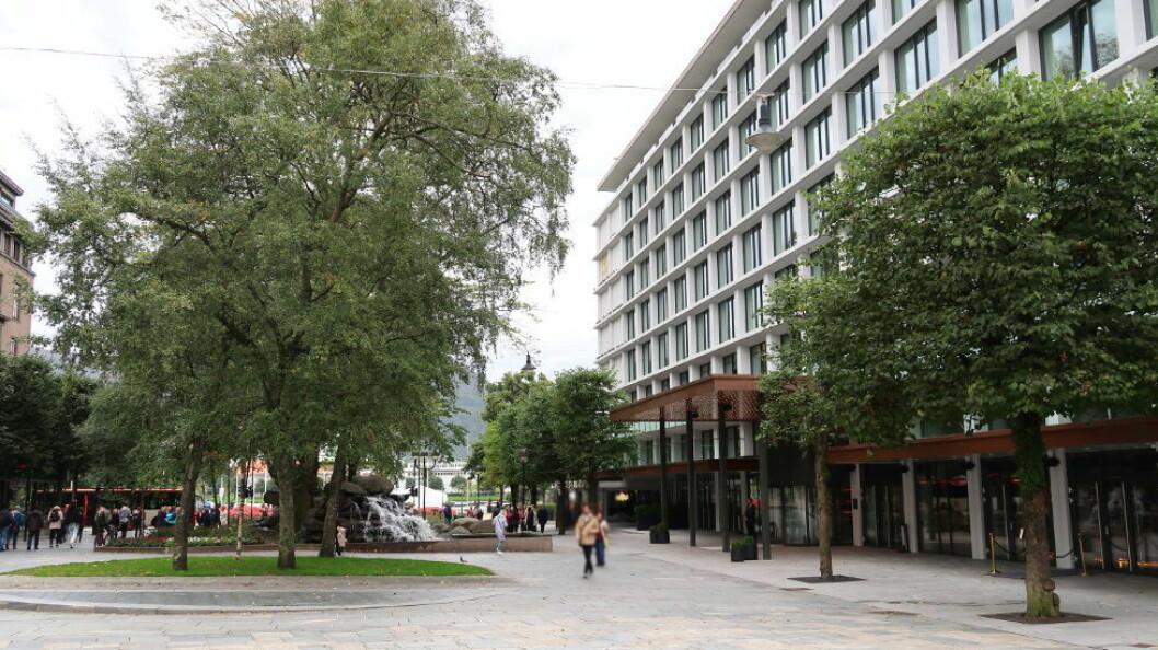 NFSRs årskonferanse går av stabelen 18. til 20. mars på et nyoppusset Hotel Norge. Påmeldingsfrist 16. februar 2020. (Foto: teh)