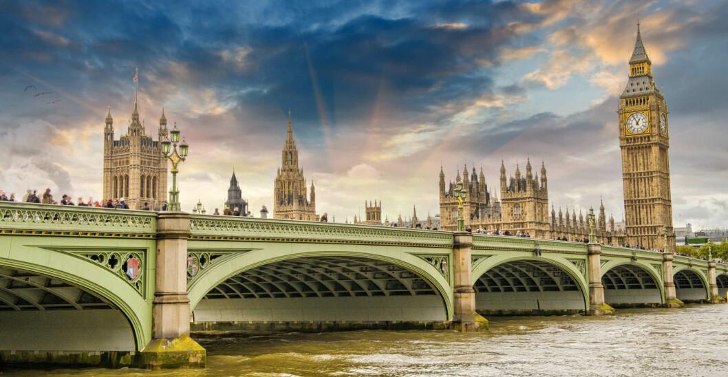 Den britiske renholdsbransjen frykter at et forslag til nye innvandringslover vil kvele deres tilgang til arbeidskraft.