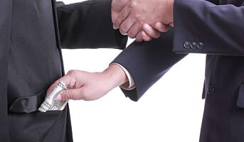 Ulovlige direkteinnkjøp øker