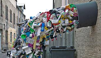 Hvilke lovkrav gjelder for avfallshåndtering?