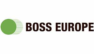 BOSS europe as