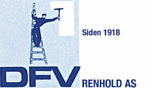 DFV renhold AS