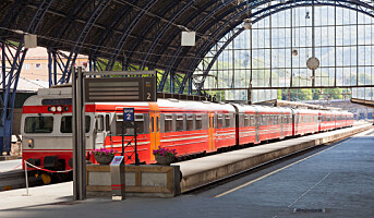 Bane NOR: Starter smitteverntiltak på stasjonene