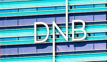 DNB: Har trappet opp renholdet