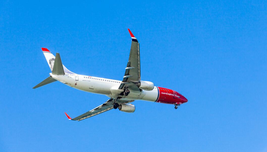 Alle flyene har blant annet luftfiltrering som er like effektiv som i sykehusenes operasjonsstuer.
