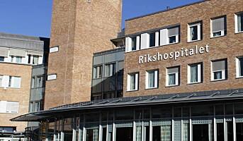 Sykehusene ønsker innspill til miljøvennlige innkjøp