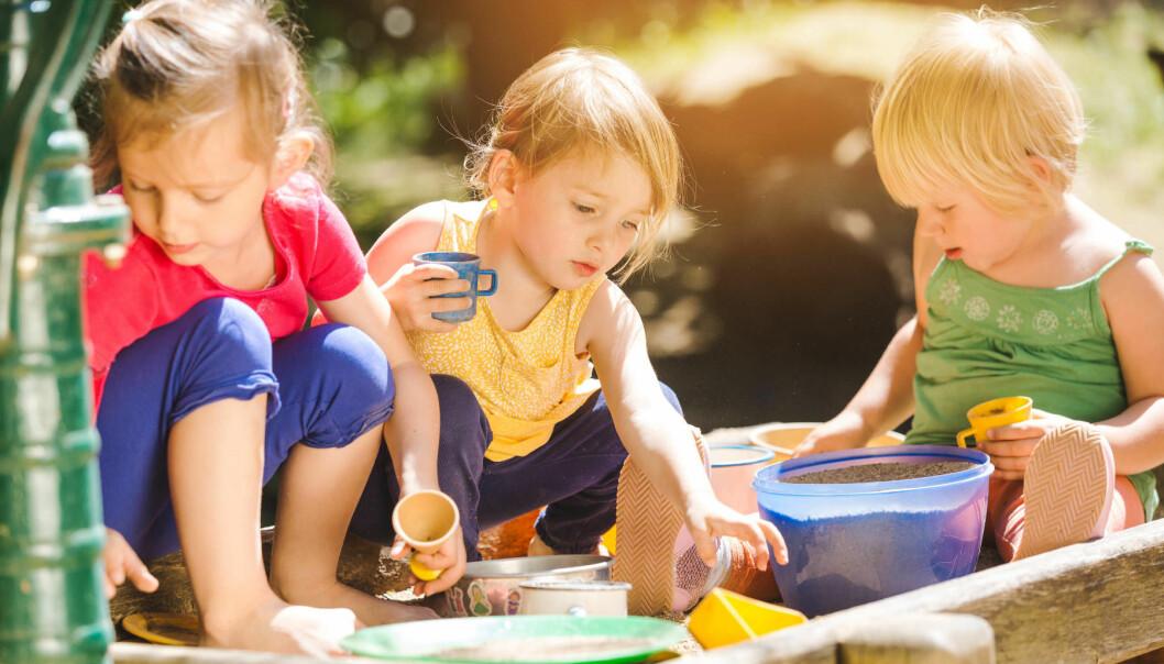 Renholdere som jobber med kritiske samfunnsoppgaver skal få barnepass lokalt.