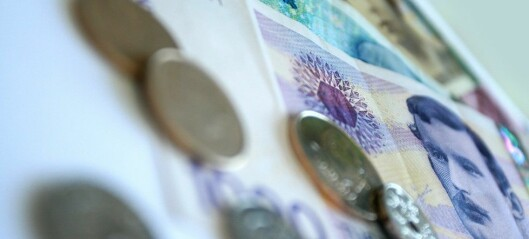Dagpenger: Sjekk hvor mye du får
