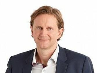 Jens Kristian Johansen.