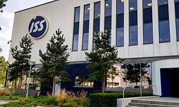 ISS selger seg ned i Øst-Europa