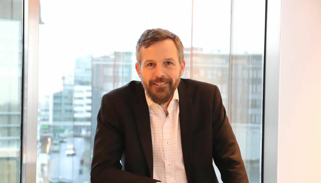 Kjetil Tvedt, fagsjef kompetanse og bransjesjef NRV, opplyser at avgjørelsen åpner for at ansatte KAN få tilgang til barnepass og testing for koronavirus.