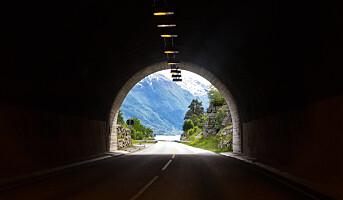 Utlyser vaskehjelp til 52 tunneler