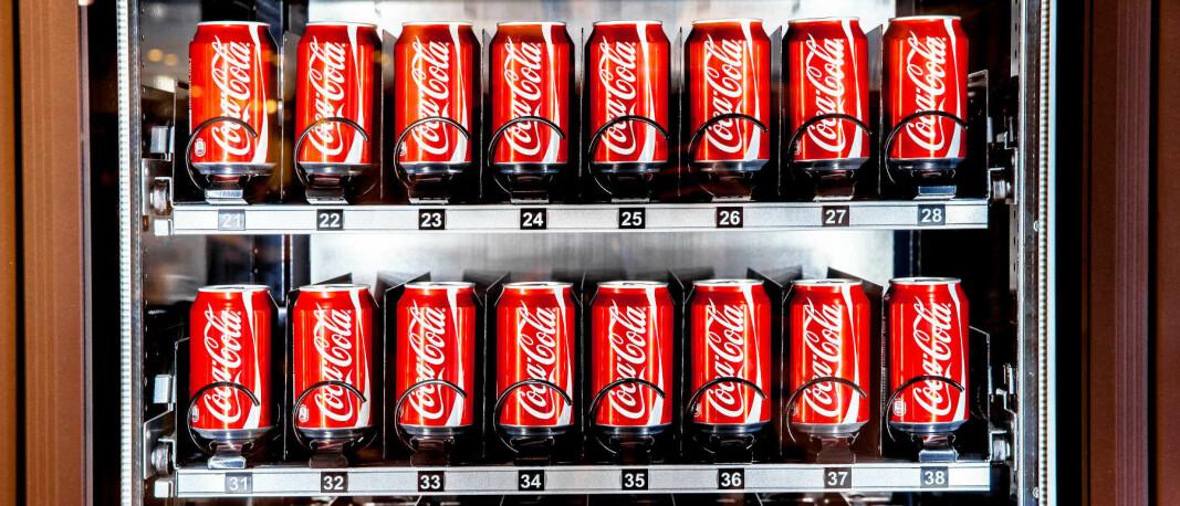 Serviceteknikere gikk til sak mot Coca-Cola for å få godkjent at tiden de bruker på å kjøre til og fra kunder også er arbeidstid. Nå har de vunnet mot arbeidsgiveren sin.