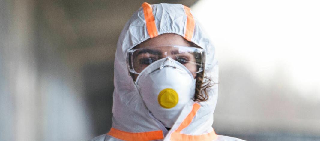 Tenk forebyggende! Smittenedvask etter påvist smitte kan være en omfattende prosess.