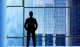 40 prosent av tjenestebedriftene frykter konkurs