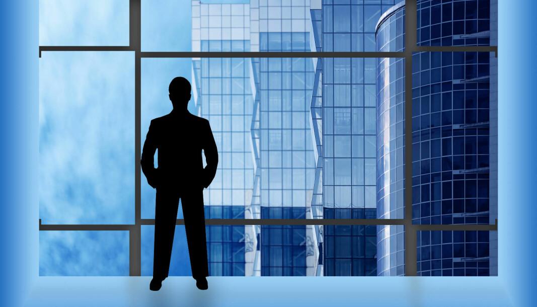 40 prosent av tjenestebedriftene i NHO frykter konkurs, mot 46 prosent foregående uke.