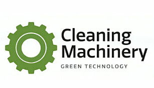 Cleaning machinery AS