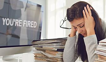 Advokatens 10 tips rundt oppsigelse