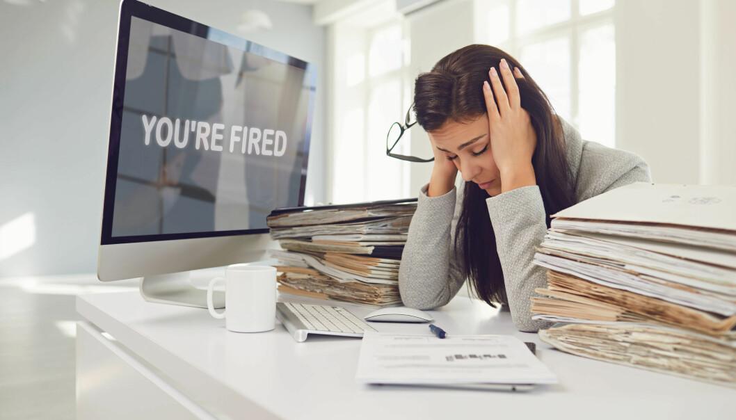 Det kan være lett å trå feil ved oppsigelser. Her får arbeidsgivere gode tips rundt det juridiske.