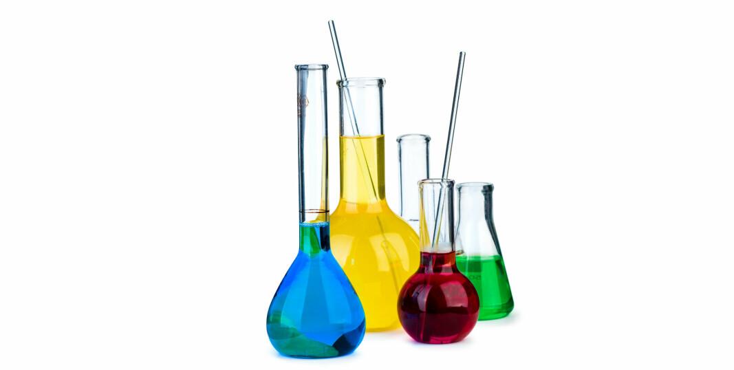 Den nye temasiden er primært ment for fagpersoner innenfor yrkeshygiene og dreier seg om kjemikalier på arbeidsplassen.