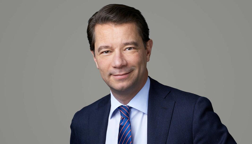 Internasjonal konsernsjef for Coor, Mikael Stöhr, slutter i andre halvår 2020.
