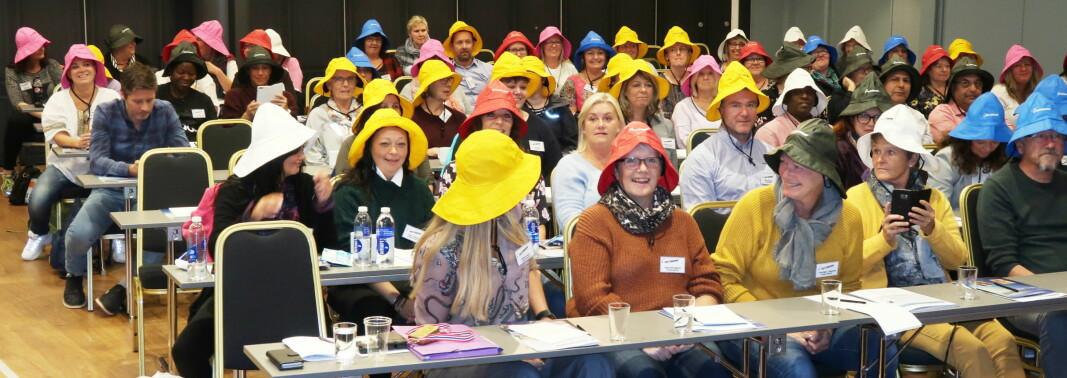 Seminaret har gått på rundgang mellom byene med universitetssykehus, dvs. Oslo, Bergen, Trondheim, Stavanger og Tromsø. Premie utdeles ikke for å gjette hvor 2018-seminaret gikk av stabelen.