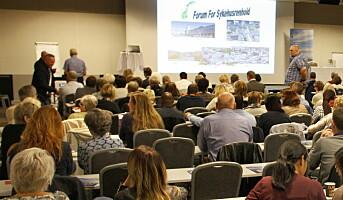 Seminar for sykehusrenhold avlyses