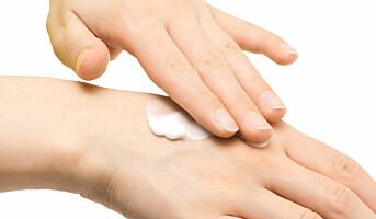 Slik kan du forebygge hudplager