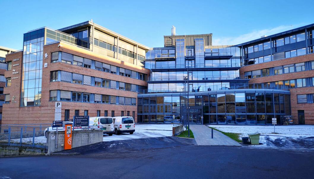 4Service har hovedkontor i Brynsalleen 4 i Oslo.