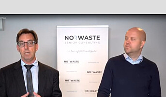 Webinar om moderne avfallsløsninger