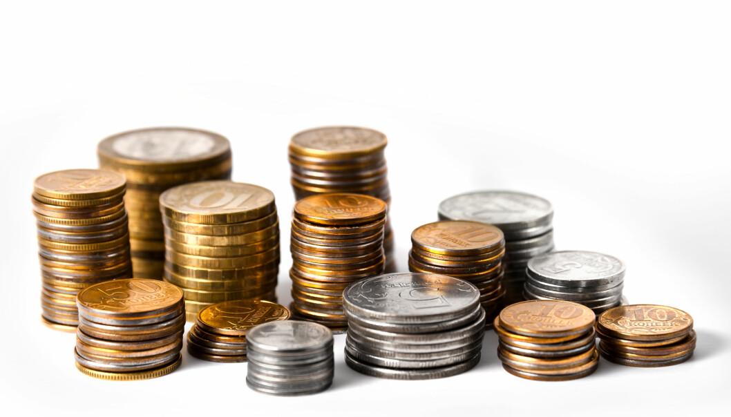 Coor omsatte for ca. SEK 2,3 milliarder i 3. kvartal 2020.
