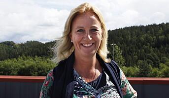 Kathrine Spæren Holmen ny salgssjef i Maske