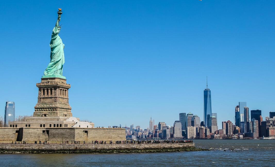 Refundering av ekstrautgifter til rengjøringsprodukter, rengjøringstjenester og verneutstyr er blant det som ligger inne i forslaget til den fjerde redningspakken til USAs næringsliv.
