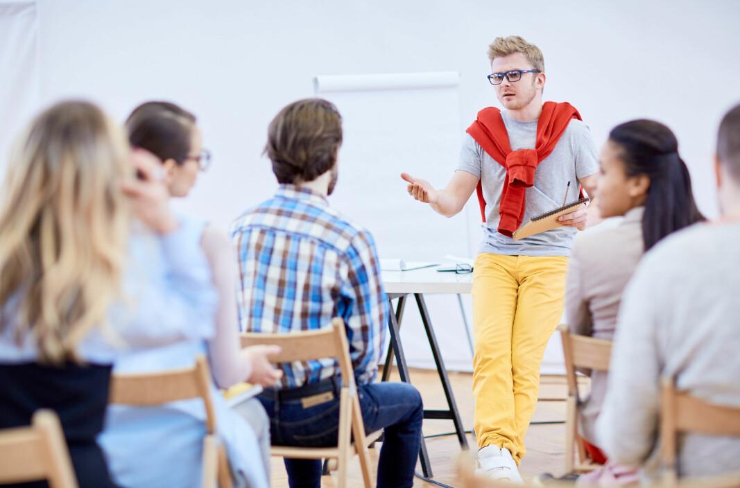 Tiltakspakken gir blant annet, og på visse vilkår, rett til utvidet opplæring i norsk i inntil seks måneder.