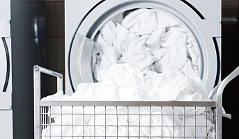 Vaskeri går glipp av 6 mill i koronastøtte