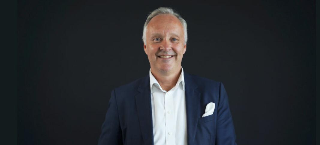 Jan Kristensen blir salgs- og markedsdirektør i Datec og skal lede selskapets nyopprettede Østlands-kontor.