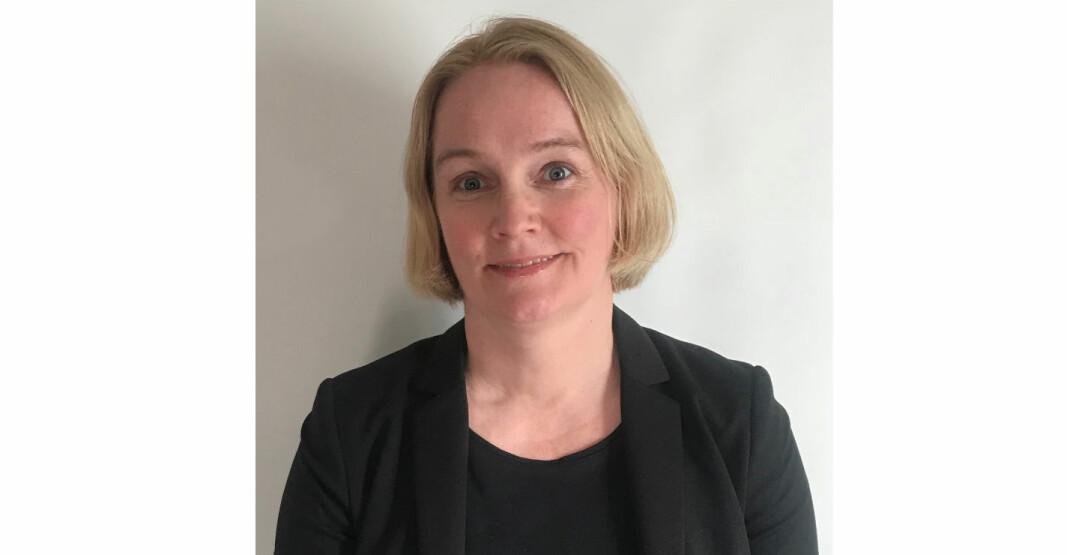 Marianne Storhaug blir direktør for salg og forretningsutvikling i Coor Norge.