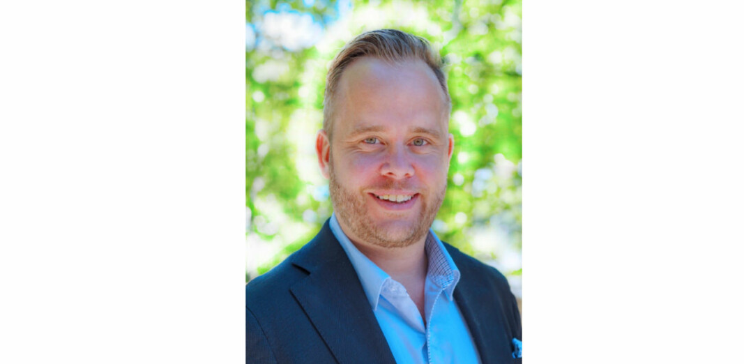 Elite fortsetter sin ambisjon med en rendyrket avdeling for Facility Management og har  ansatt Øystein Andersen som ny driftsdirektør for FM.