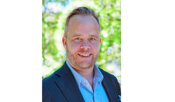 Øystein Andersen ny FM-leder i Elite