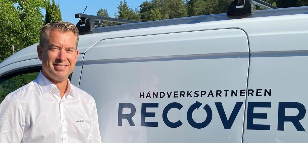 Mattias Ringqvist.