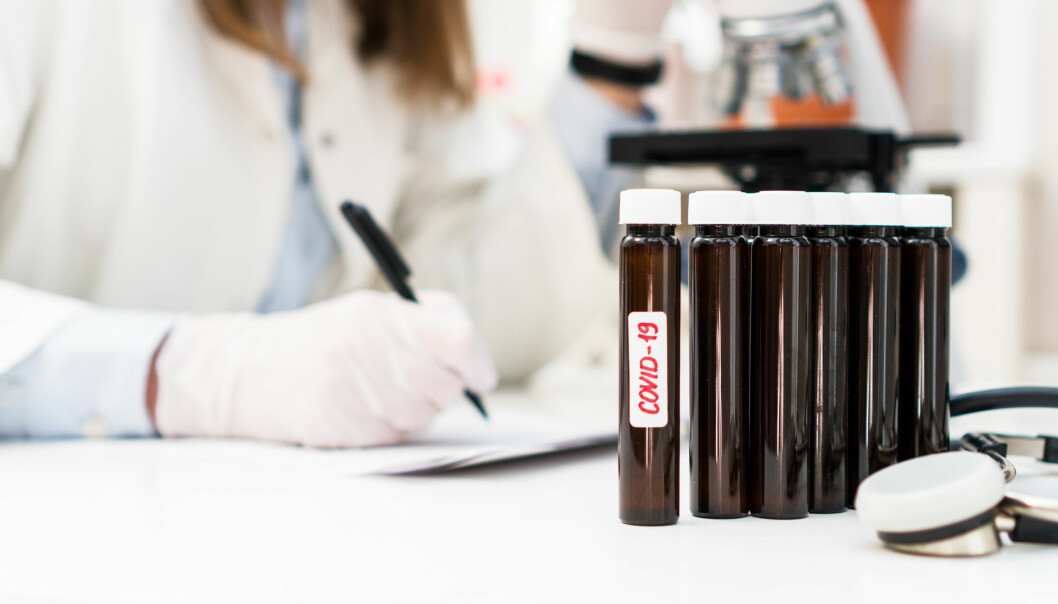 To norske renholdere har til nå søkt om yrkesskadeerstatning etter å ha blitt smittet med Covid-19 på jobben. Men nåløyet for å få slik erstatning, er svært trangt.
