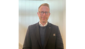 Morten Schjetne ny i Fiber ProTector