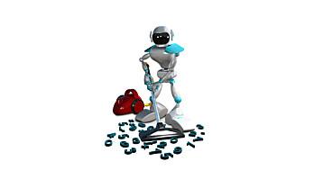 Ny guide om å samspille med roboter