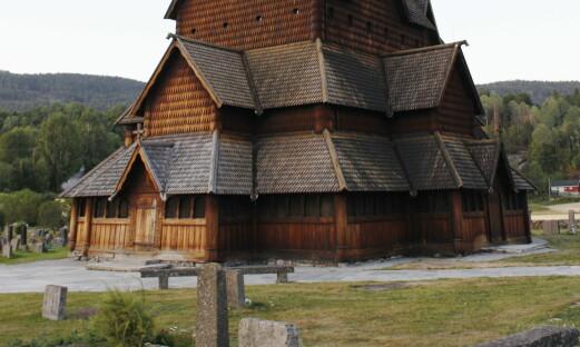 800 år med FM i Norge