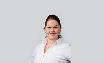 Ny styreleder i Ren Fordel