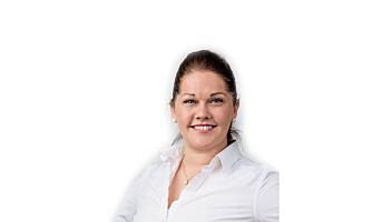 Cecilie Rochstad ny styreleder i Ren Fordel