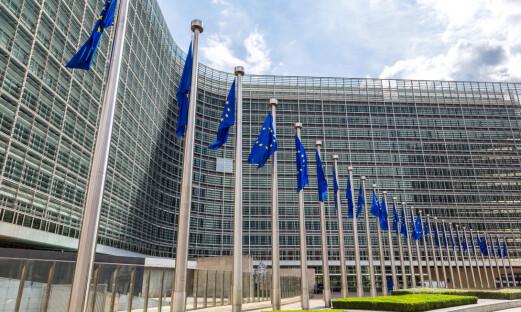 EU ønsker minstelønn