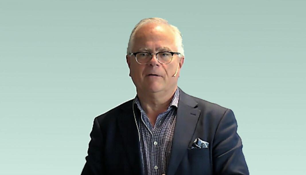 Den nye veilederen vil gi renholdere en ekstra trygghet, mener Johnny Haugland i Ren Fordel, som har vært med på å utvikle veiledningen.